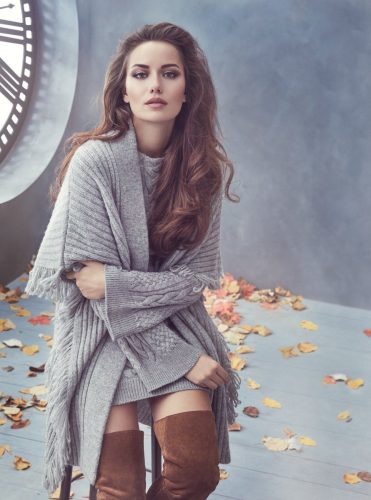 Fahriye Evcen - Most Beautiful Women