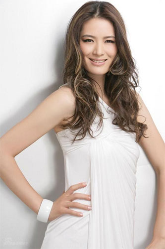 Ma Yanli - beautiful Chinese Actresses