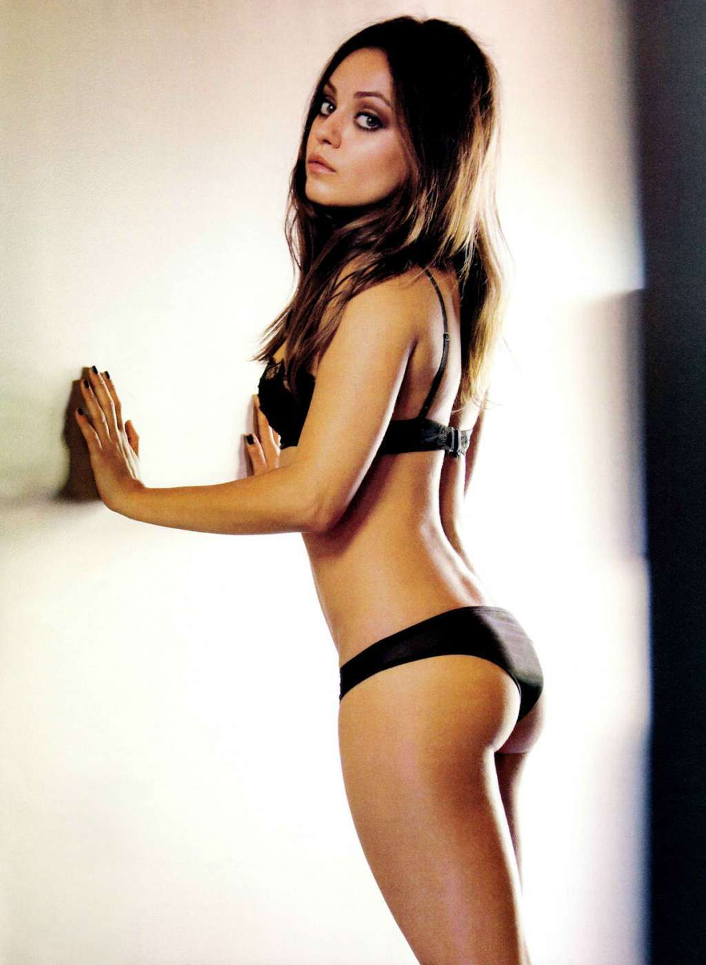 Mila Kunis-Hottest and Sexiest Girls