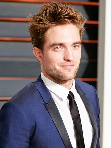 Robert Pattinson-