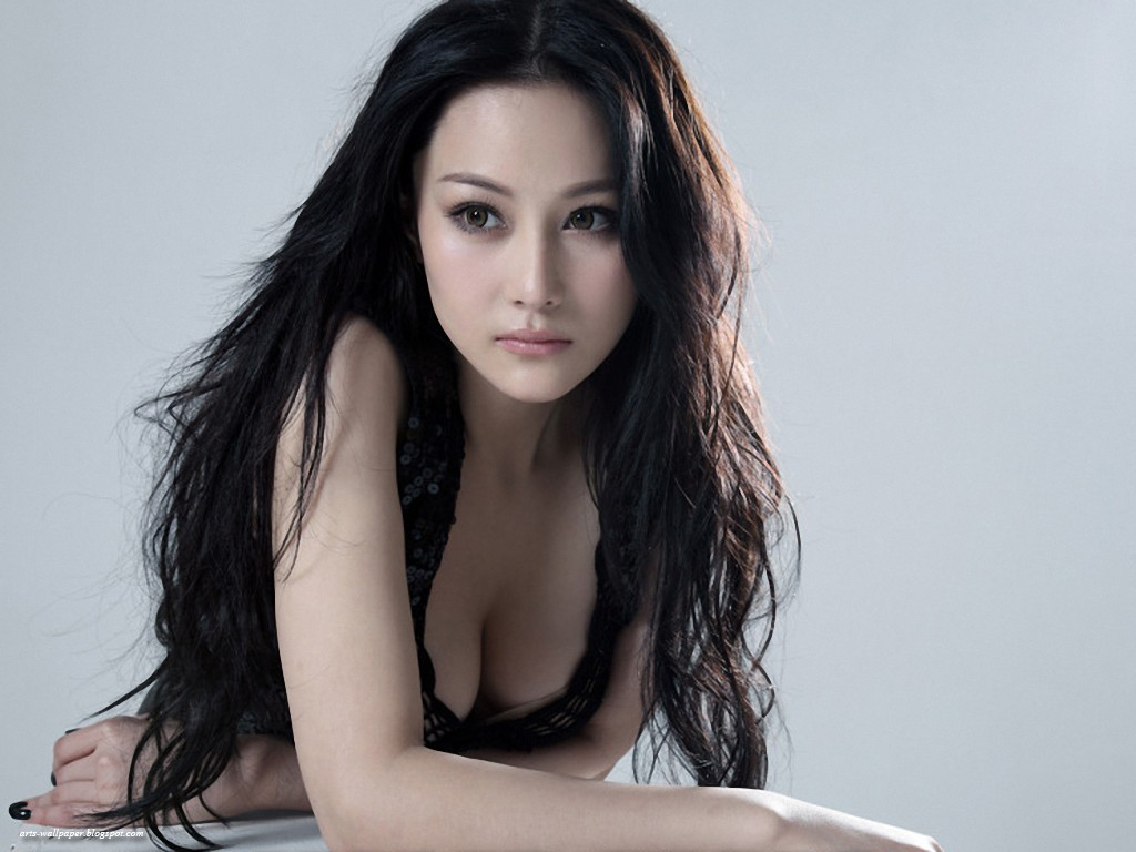 Zhang Xinyu-beautiful Chinese Actresses