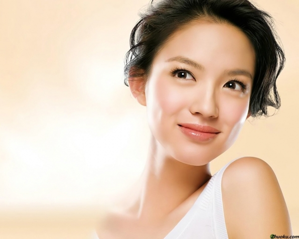 Zhang Zilin-beautiful Chinese Actresses