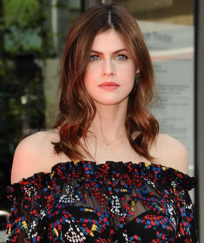 Alexandra Daddario - Most Beautiful Women