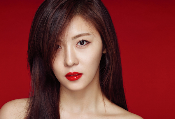 Ha Ji Won - Beautiful Korean Actresses