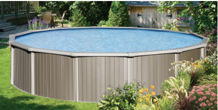 The 14 Best Above Ground Swimming Pools In 2018 Fantastic88