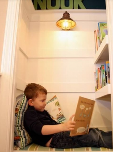 The closet design for kids - Cool Closet Design