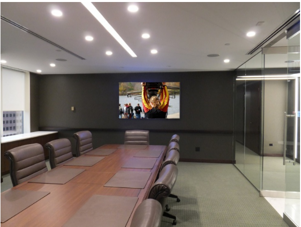 The elegance style - modern conference room design ideas