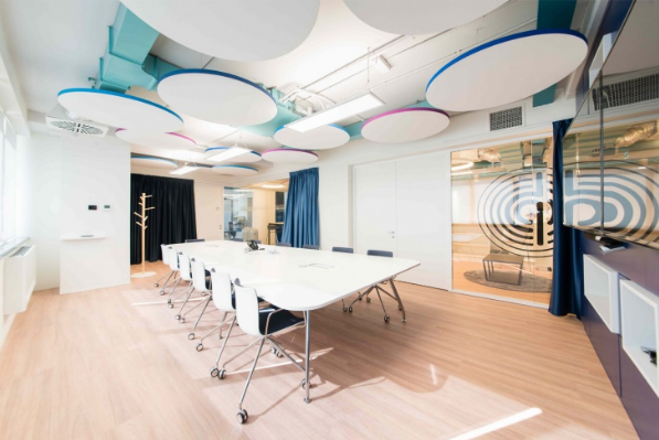The gorgeous conference room theme - modern conference room design ideas