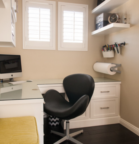 The latest trend in study room design - Cool Study Room Design Ideas