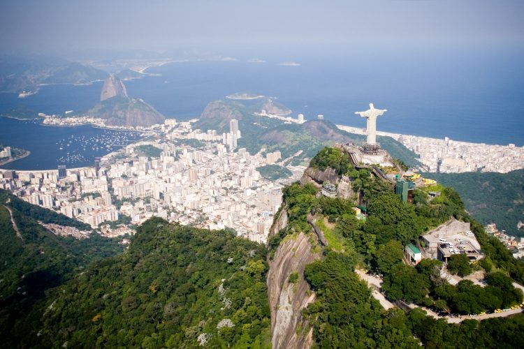 Brazil - largest countries