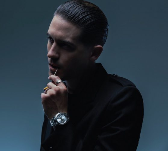 G-Eazy Net Worth 2018 - G-Eazy net worth