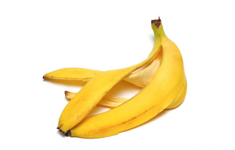 Banana peel - how to remove skin tags safely the natural ways