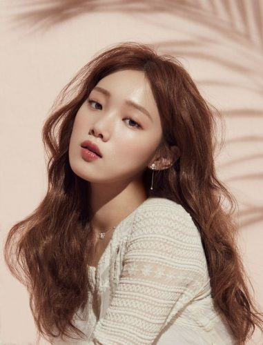 Lee-sung Kyung - Hottest Asian Girls to Follow on Instagram