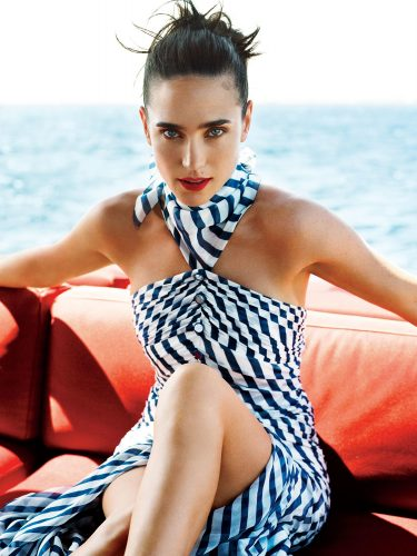 Jennifer Connelly - Female Celebrities with the Most Beautiful Eyes