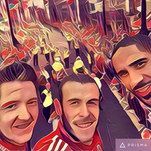 Prisma Photo Editor - Best Photo Editing Apps for iOS