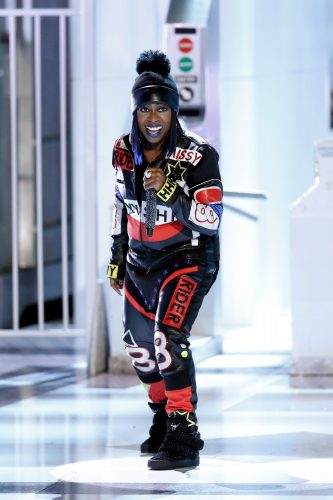 Missy Elliott Net Worth 2018 - How much is Missy Elliott Net Worth? How much is her income? - Missy Elliott Net Worth