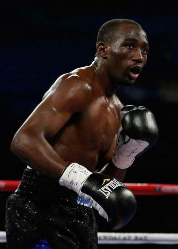 Biography & Wiki - Terence Crawford Net Worth