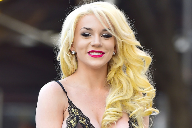 Courtney Stodden Net Worth 2018 - Courtney Stodden Net Worth