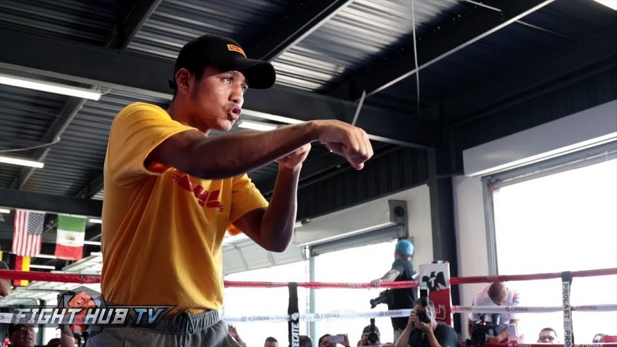 Roman Gonzalez Net Worth 2018-How much is Roman Gonzalez Net Worth? How much is his income?