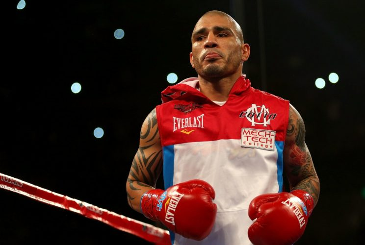 How did Miguel Cotto amass his wealth?