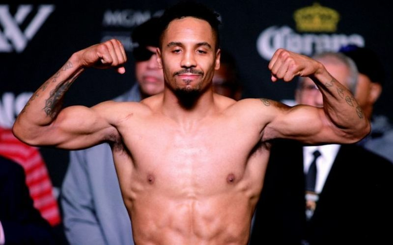 Andre Ward Net Worth 2018 - Andre Ward Net Worth