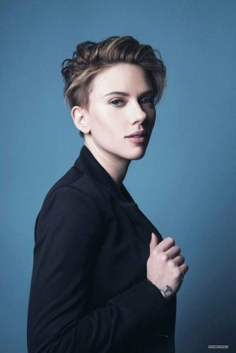 Awards and Achievements - Scarlett Johansson Net Worth