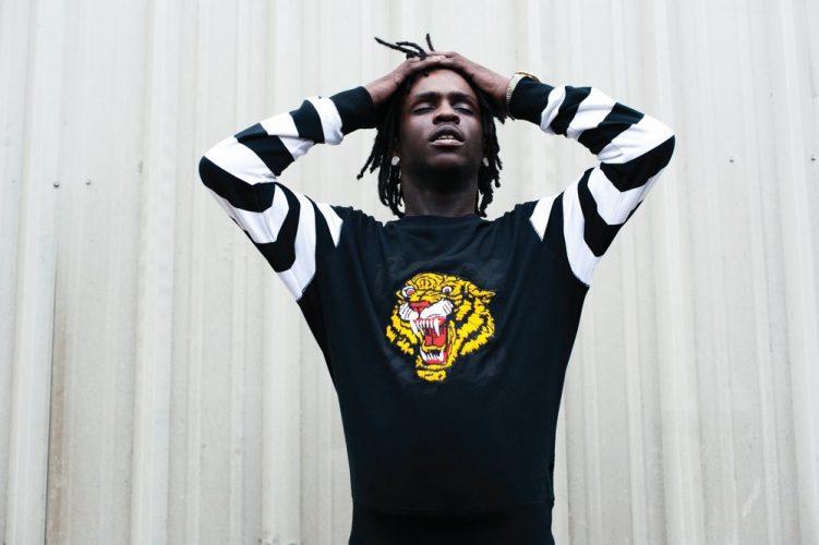 Awards and Achievements - Chief Keef Net Worth