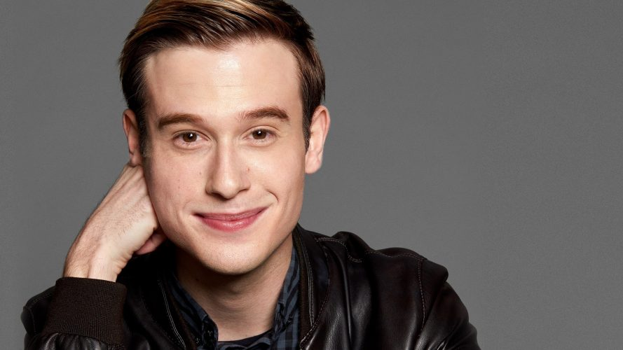How did Tyler Henry amass his wealth? - Tyler Henry Net Worth