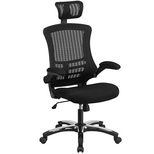 Flash Furniture High Back Mesh Executive Swivel Chair - Best Office Chairs