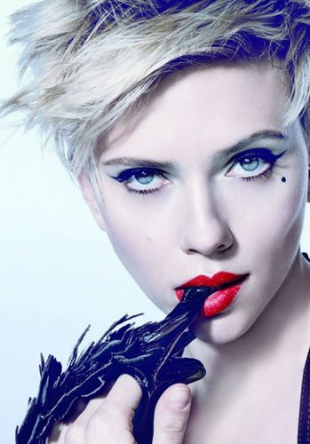 How much is Scarlett Johansson net worth? How much does she earn? - Scarlett Johansson Net Worth