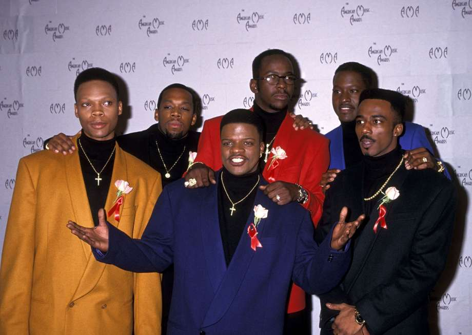 New edition Net Worth 2018 - New edition Net Worth