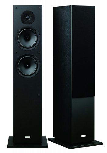 Onkyo SKF-4800 - Best Floor Speakers