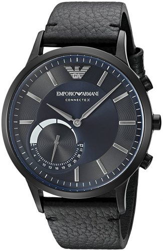 Emporio Armani Hybrid Smartwatch ART3004 - Best Fitness Trackers
