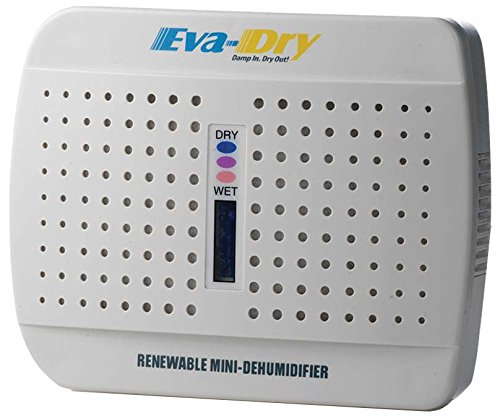 Eva-Dry New and Improved E-333 - Best Dehumidifiers