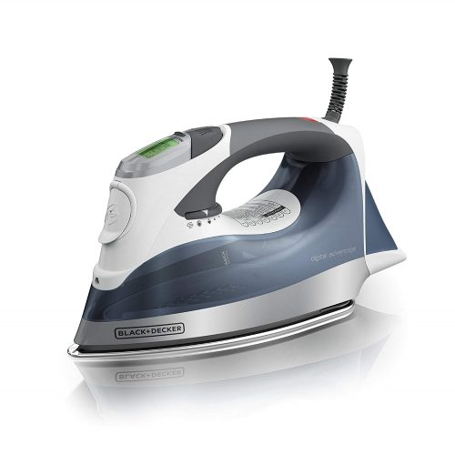 BLACK+DECKER Professional D2530 - Steam Irons