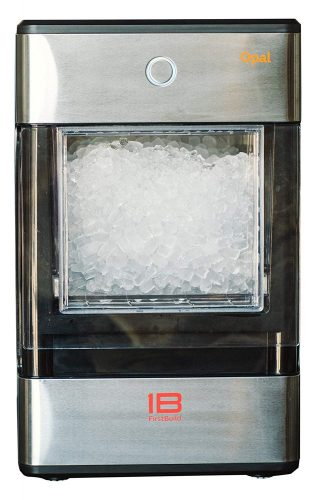 Opal Nugget Ice Maker - Ice Makers
