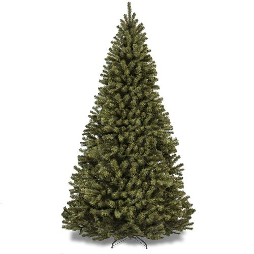 Best Choice Products Premium Spruce Hinged - Artificial Christmas Trees